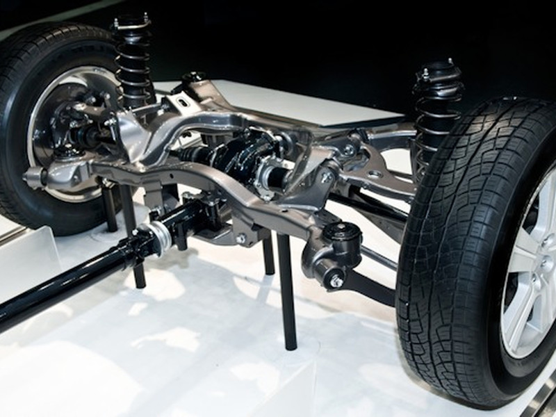 problème vibration train arrière - renault koleos 2.0 dci fap 4x4 diesel
